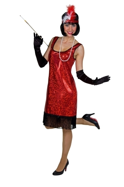 charleston kleid  karnevaldepot günstige kostüme online