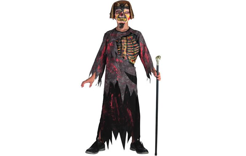 gruselkost m horror grusel halloween kost m karneval kinder 706013 ebay. Black Bedroom Furniture Sets. Home Design Ideas