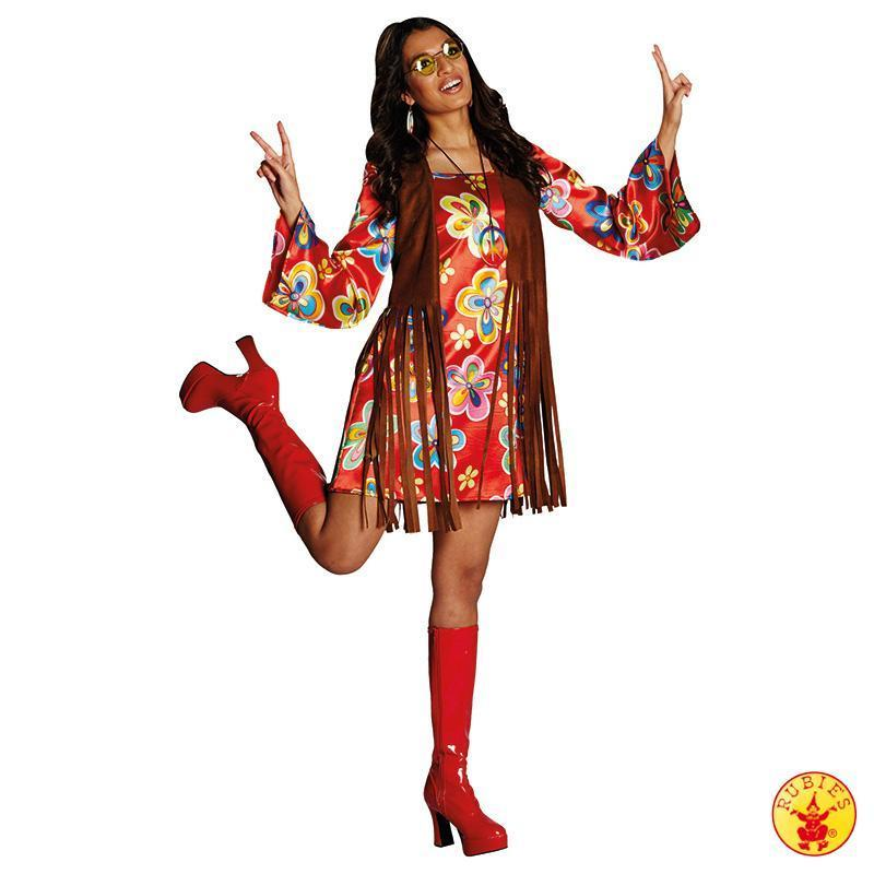 525d55c2d6158 Flower Power Kostüm