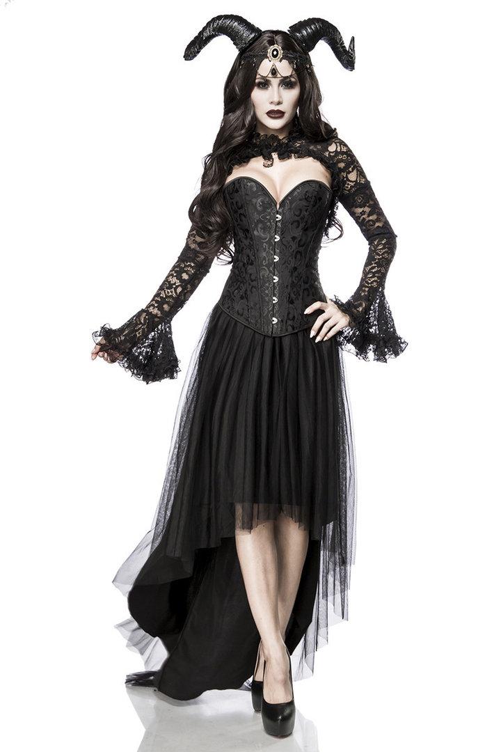 vampire kostüm damen