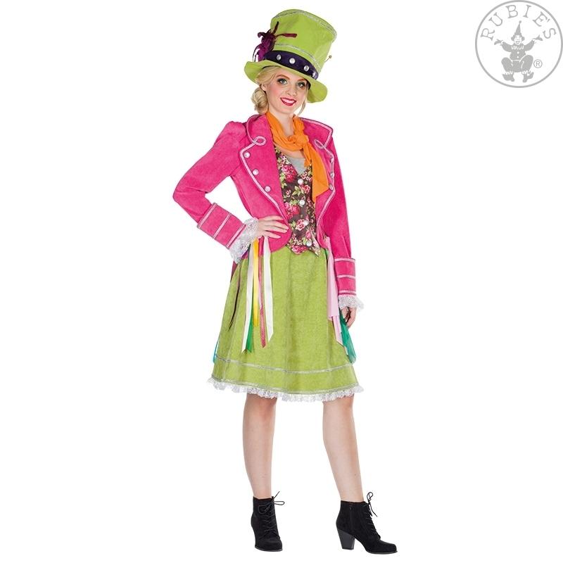 schnüren in hohes Ansehen ziemlich cool Hutmacherin Kostüm