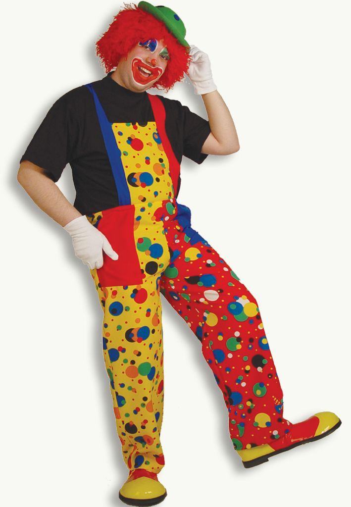 Kolle Alaaf Clowns
