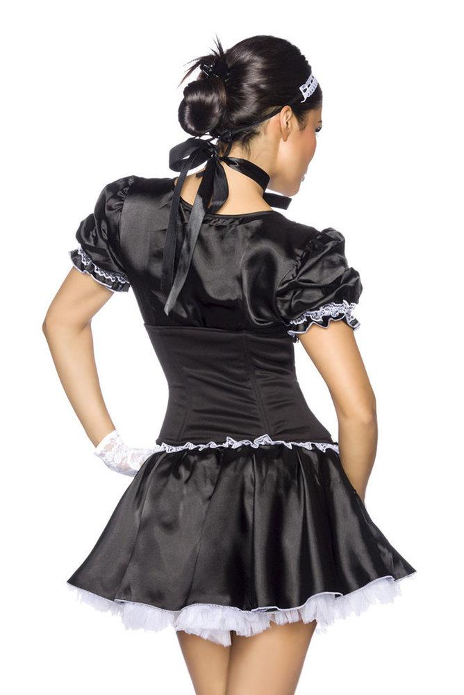 dienstmädchen kostüm  karnevaldepot günstige kostüme online