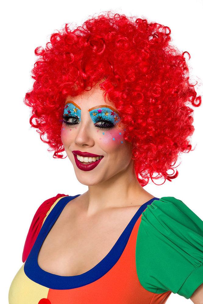 funny clown kostüm set  karnevaldepot günstige kostüme