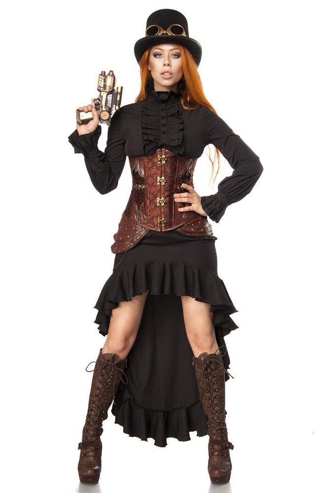 steampunk kostum