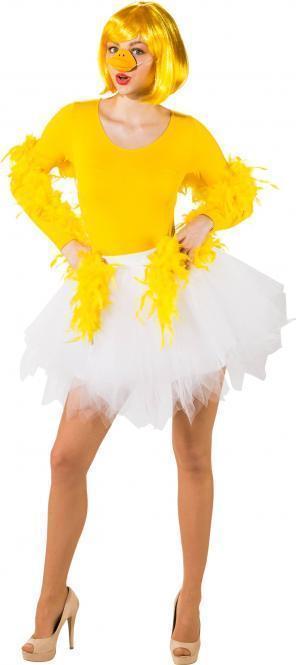 tutu weiss karnevaldepot günstige kostüme online