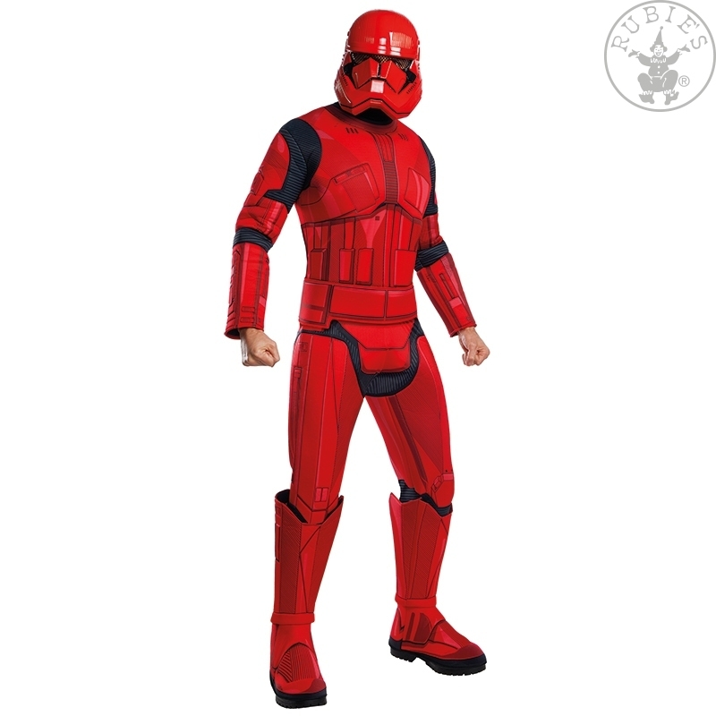 Sith Trooper Deluxe EP.IX - Adult